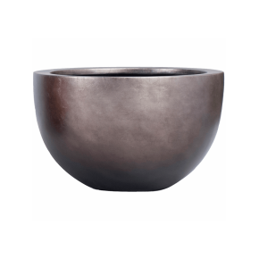 metallic-silver-leaf-bowl-matt-coffe45x27